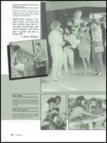 1988 John I. Leonard High School Yearbook Page 52 & 53