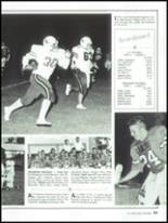 1988 John I. Leonard High School Yearbook Page 92 & 93