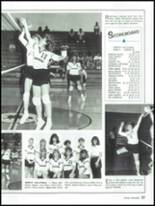 1988 John I. Leonard High School Yearbook Page 100 & 101