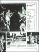 1988 John I. Leonard High School Yearbook Page 108 & 109