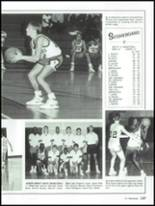 1988 John I. Leonard High School Yearbook Page 110 & 111