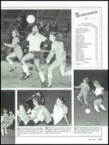 1988 John I. Leonard High School Yearbook Page 116 & 117