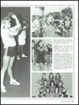 1988 John I. Leonard High School Yearbook Page 118 & 119