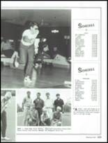 1988 John I. Leonard High School Yearbook Page 126 & 127