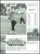 1988 John I. Leonard High School Yearbook Page 136 & 137