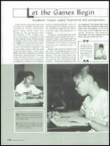 1988 John I. Leonard High School Yearbook Page 150 & 151