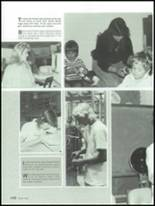 1988 John I. Leonard High School Yearbook Page 152 & 153