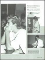 1988 John I. Leonard High School Yearbook Page 154 & 155