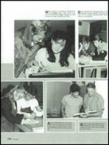 1988 John I. Leonard High School Yearbook Page 164 & 165