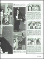 1988 John I. Leonard High School Yearbook Page 176 & 177