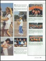 1988 John I. Leonard High School Yearbook Page 186 & 187