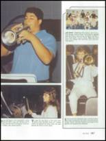 1988 John I. Leonard High School Yearbook Page 190 & 191