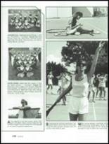 1988 John I. Leonard High School Yearbook Page 192 & 193