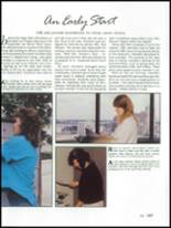1988 John I. Leonard High School Yearbook Page 200 & 201