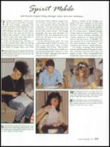 1988 John I. Leonard High School Yearbook Page 204 & 205