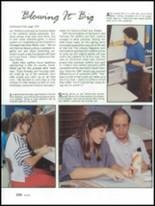 1988 John I. Leonard High School Yearbook Page 210 & 211