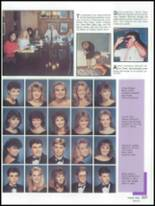 1988 John I. Leonard High School Yearbook Page 230 & 231