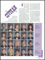 1988 John I. Leonard High School Yearbook Page 242 & 243