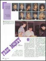 1988 John I. Leonard High School Yearbook Page 244 & 245