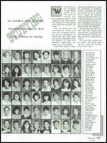 1988 John I. Leonard High School Yearbook Page 250 & 251