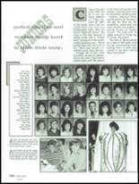 1988 John I. Leonard High School Yearbook Page 254 & 255