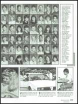 1988 John I. Leonard High School Yearbook Page 262 & 263