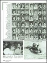 1988 John I. Leonard High School Yearbook Page 266 & 267