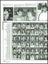 1988 John I. Leonard High School Yearbook Page 272 & 273