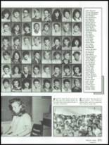 1988 John I. Leonard High School Yearbook Page 274 & 275