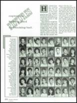 1988 John I. Leonard High School Yearbook Page 276 & 277