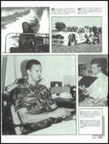 1988 John I. Leonard High School Yearbook Page 288 & 289