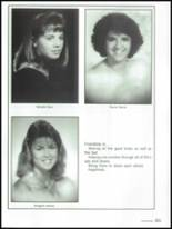 1988 John I. Leonard High School Yearbook Page 334 & 335