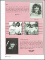 1988 John I. Leonard High School Yearbook Page 336 & 337