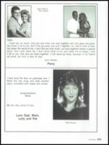 1988 John I. Leonard High School Yearbook Page 342 & 343