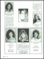 1988 John I. Leonard High School Yearbook Page 346 & 347