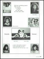 1988 John I. Leonard High School Yearbook Page 348 & 349