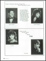1988 John I. Leonard High School Yearbook Page 350 & 351