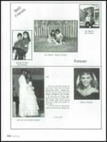 1988 John I. Leonard High School Yearbook Page 354 & 355
