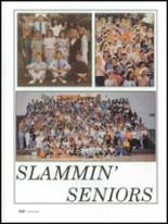 1988 John I. Leonard High School Yearbook Page 372 & 373