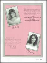 1988 John I. Leonard High School Yearbook Page 376 & 377