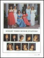 1988 John I. Leonard High School Yearbook Page 382 & 383