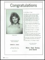 1988 John I. Leonard High School Yearbook Page 392 & 393