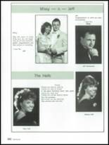 1988 John I. Leonard High School Yearbook Page 396 & 397