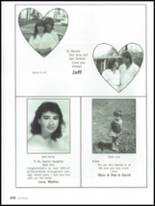 1988 John I. Leonard High School Yearbook Page 402 & 403