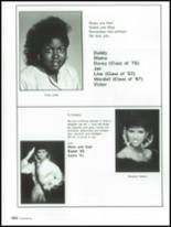 1988 John I. Leonard High School Yearbook Page 404 & 405