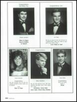 1988 John I. Leonard High School Yearbook Page 408 & 409