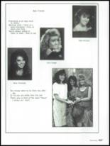 1988 John I. Leonard High School Yearbook Page 410 & 411