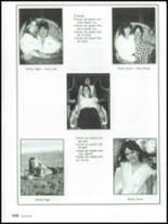 1988 John I. Leonard High School Yearbook Page 412 & 413