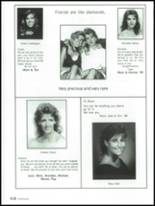 1988 John I. Leonard High School Yearbook Page 422 & 423