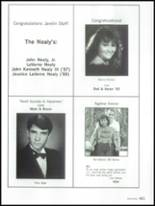 1988 John I. Leonard High School Yearbook Page 424 & 425
